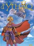 Les Naufragés d'Ythaq, Tome 3 : Le Soupir des étoiles