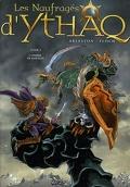 Les Naufragés d'Ythaq, Tome 4 : L'Ombre de Khengis