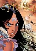 Les Naufragés d'Ythaq, Tome 7 : La Marque des Ythes