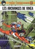 Yoko Tsuno, Tome 13 : Les Archanges de Vinéa