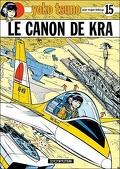 Yoko Tsuno, Tome 15 : Le Canon de Kra