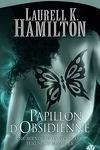 couverture Anita Blake, Tome 9 : Papillon d'obsidienne