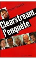 Clearstream, l'enquête