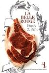 couverture La Belle Rouge