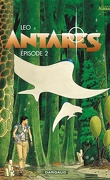 Les Mondes d'Aldébaran, Cycle 3 - Antarès, Épisode 2