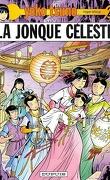 Yoko Tsuno, Tome 22 : La Jonque céleste