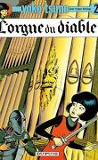 Yoko Tsuno, Tome 2 : L'Orgue du diable