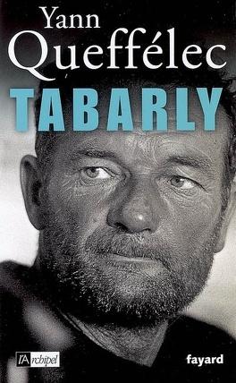 Couverture du livre : Tabarly