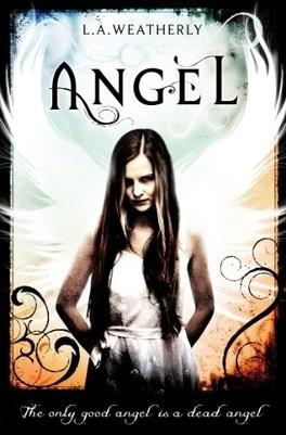 Couverture du livre : Angel, Tome 1 : Burn