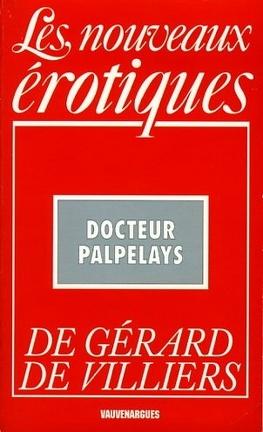 Couverture du livre : Docteur Palpelays