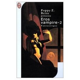 Couverture du livre : Eros vampire, Tome 2