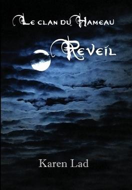 Couverture du livre : Le Clan du Hameau, Tome 1 : Réveil