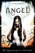 Angel, Tome 1 : Burn