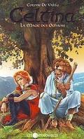 Celtina, Tome 8 : La magie des Oghams
