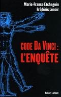 Code Da Vinci: l'enquête