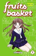 Fruits Basket, tome 1
