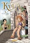 La Tour de Kyla, tome 1 : Porte, Monstre, Trésor