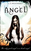 Angel, Tome 1 : Burn