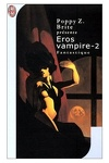 couverture Eros vampire 2