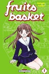 couverture Fruits Basket, tome 1