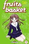 couverture Fruits Basket, tome 1
