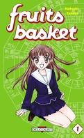 Fruits Basket, tome 1