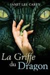 couverture La Griffe du dragon