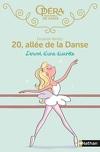 20, allée de la Danse, Tome 5 : L'Envol d'une discrète