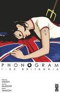 Phonogram, Tome 1 : Ex Britannia