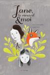 couverture Jane, le renard et moi