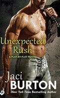 Les Idoles du stade, Tome 11 : Unexpected Rush