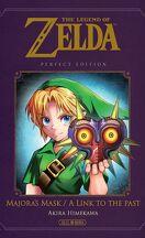 The Legend of Zelda - Majora's Mask & A Link To The Past