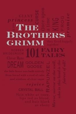 Couverture du livre : The Brothers Grimm: 101 Fairy Tales