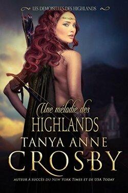 Couverture de Les demoiselles des Highlands, Tome 4.5 : Une mélodie des Highlands