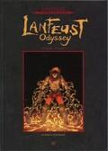 Lanfeust Odyssey, Tome 3 : Le Banni d'Eckmül