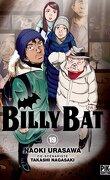 Billy Bat, tome 19