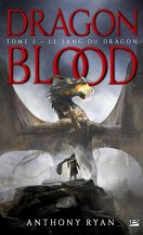 Dragon Blood, Tome 1 : Le Sang du Dragon