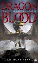 Dragon Blood, Tome 1 : Le Sang du Dragon