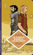 La Petite Bédéthèque des savoirs, Tome 18 : Le Conflit israélo-palestinien