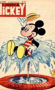 Le Journal de Mickey N°13