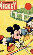 Le Journal de Mickey N°14