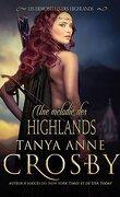 Les Demoiselles des Highlands, Tome 4.5 : Une mélodie des Highlands