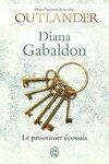 couverture Lord John, Tome 4 : Le Prisonnier écossais