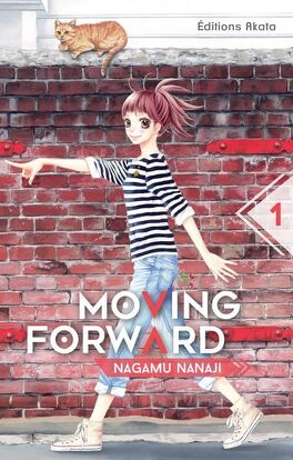 Couverture du livre : Moving Forward, Tome 1