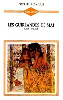 Couverture du livre : Les guirlandes de mai