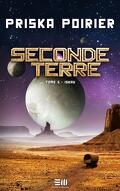 Seconde Terre, tome 5 : Iskay