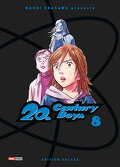 20th Century boys - Édition deluxe, tome 8