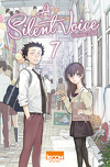 A Silent Voice, Tome 7