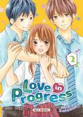 Love in progress, tome 2