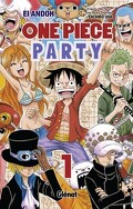 One Piece Party, Tome 1